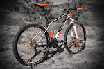 Wilier Triestina 101XB Campagnolo Record 650b Complete Bike at twohubs.com