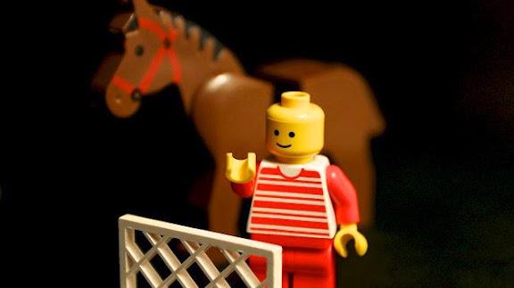 LEGO Minifugures