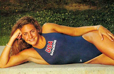 Summer Sanders:hot,girls games0