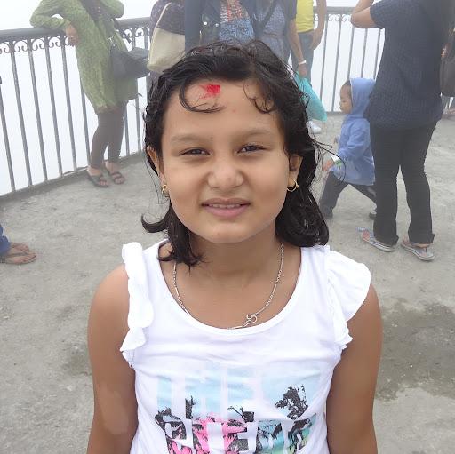 Nistha Thapa Photo 1