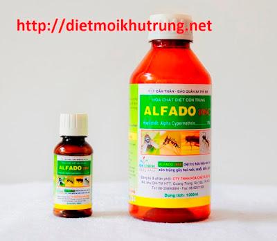 ALFADO 10SC