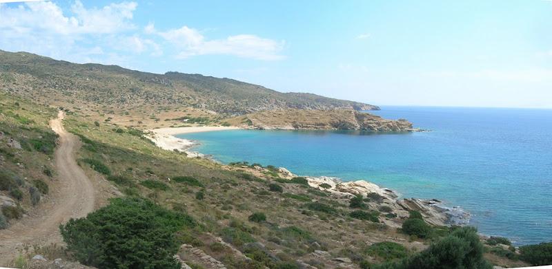Spiaggia di Plakes