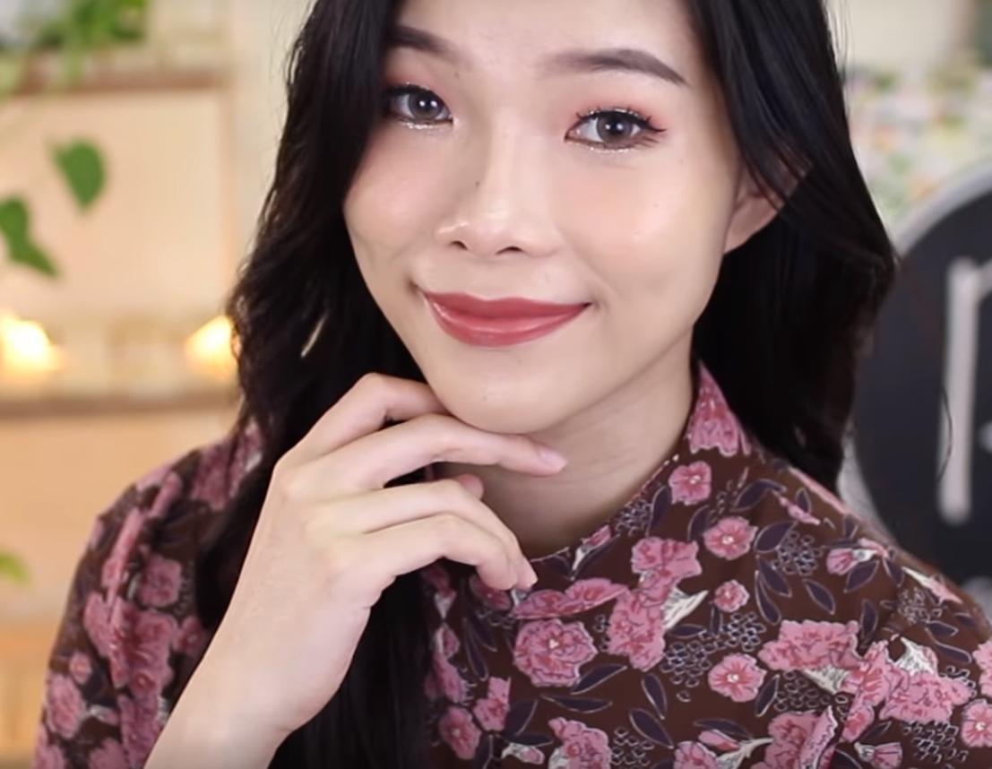 Etude House Cherry Blossom Lipstick