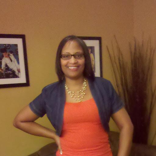 Monique Brooks