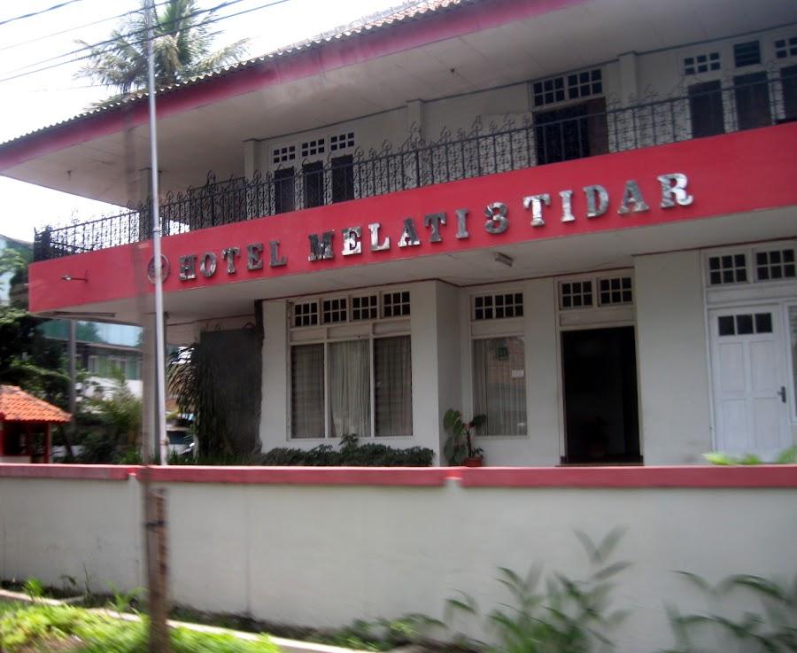 Tidar Hotel Kota Bandung