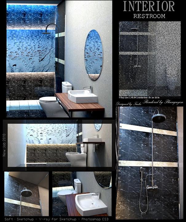 PhunguyenVFS | Gallery Restroom-phunguyen