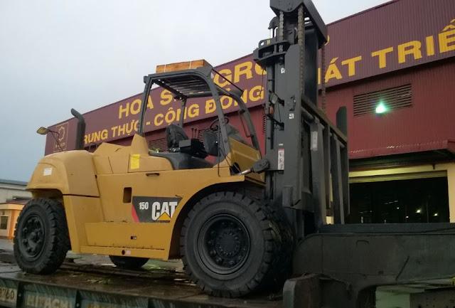 Xe nâng hàng 15 tấn 0909648178