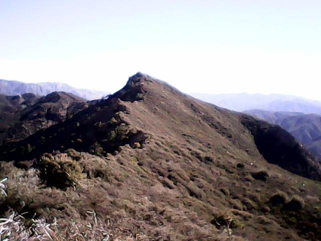 Ortega Peak