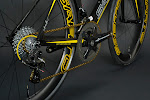 Sarto Lampo 650c Campagnolo Chorus Complete Bike at twohubs.com