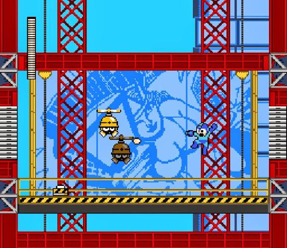 Điểm mặt những trò chơi điện tử 4 nút huyền thoại 31