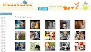 28 Cara Edit Foto Keren