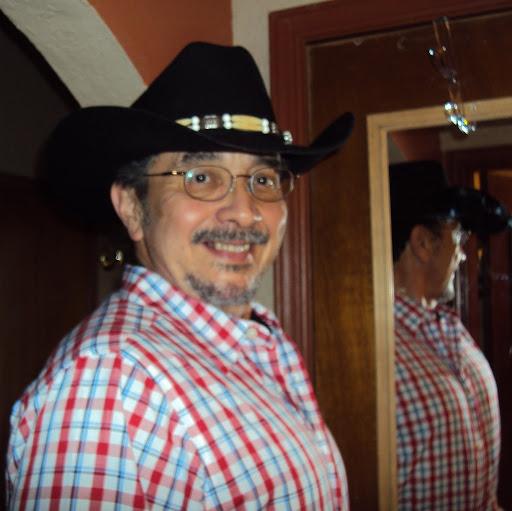 Manuel Holguin