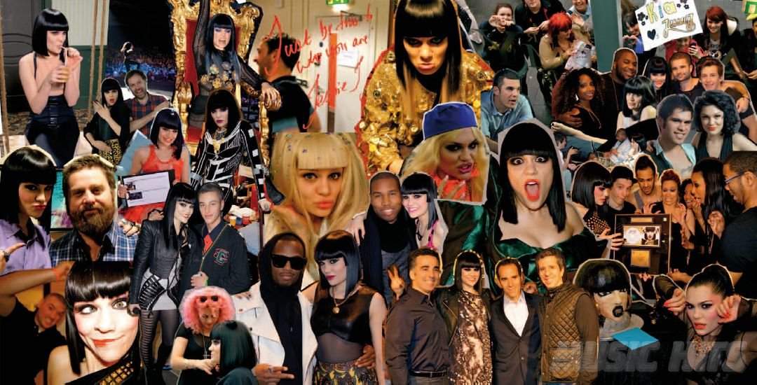 Jessie J Who You Are Platinum Edition Jessie J R B
