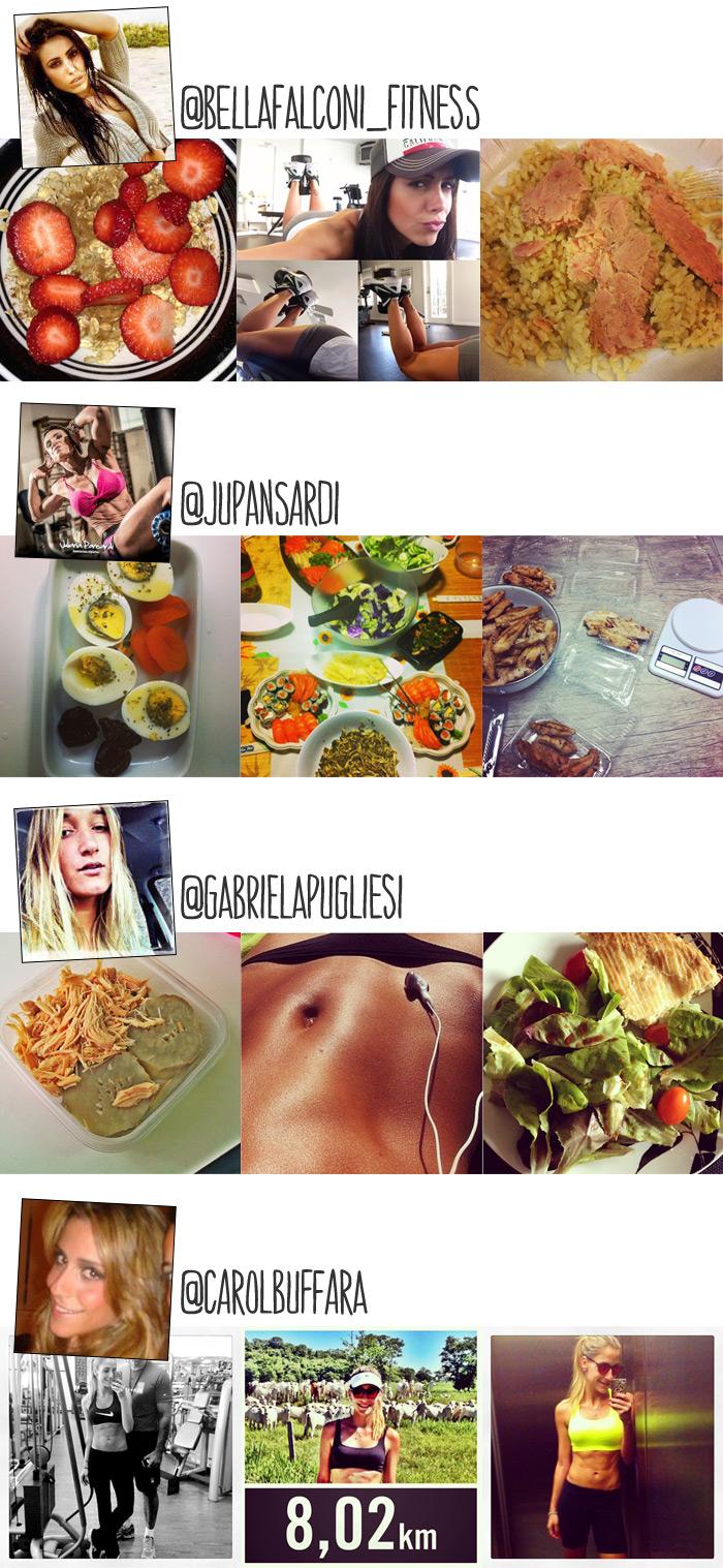 Dieta fitness para adelgazar kilos dias por carolina