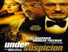 فيلم Under Suspicion