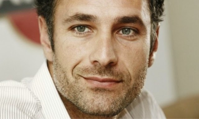Raoul Bova: Making his Passions his Life