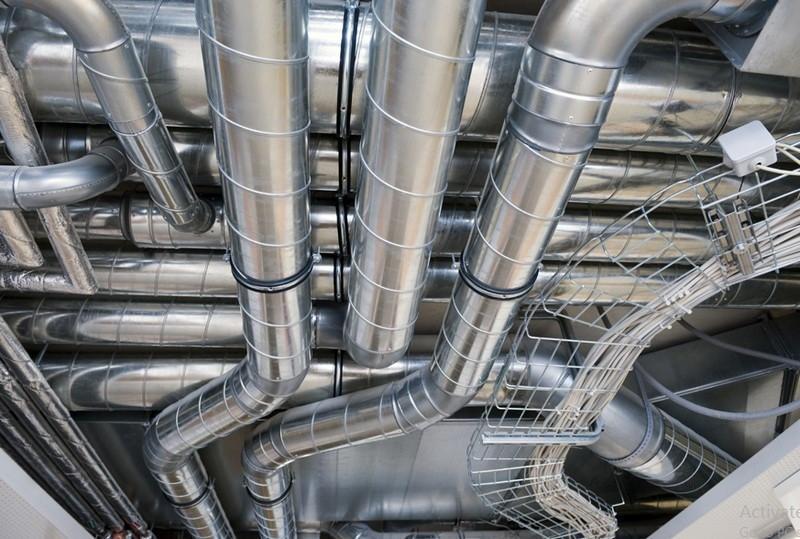 4 đặc tính nổi trội của ống gió xoắn khiến chủ đầu tư xuống tiền nhanh chóng