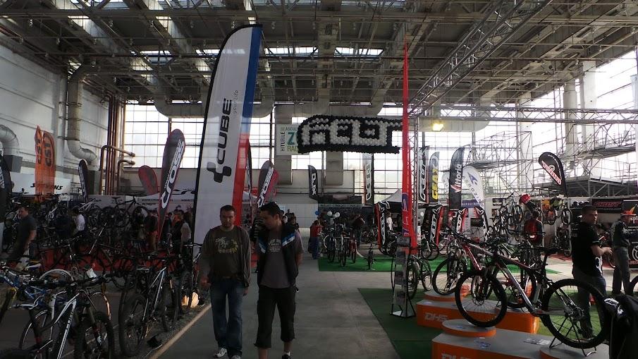 Expobike 2013 - Romaero Baneasa