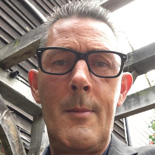 Graham Johnson's profile photo