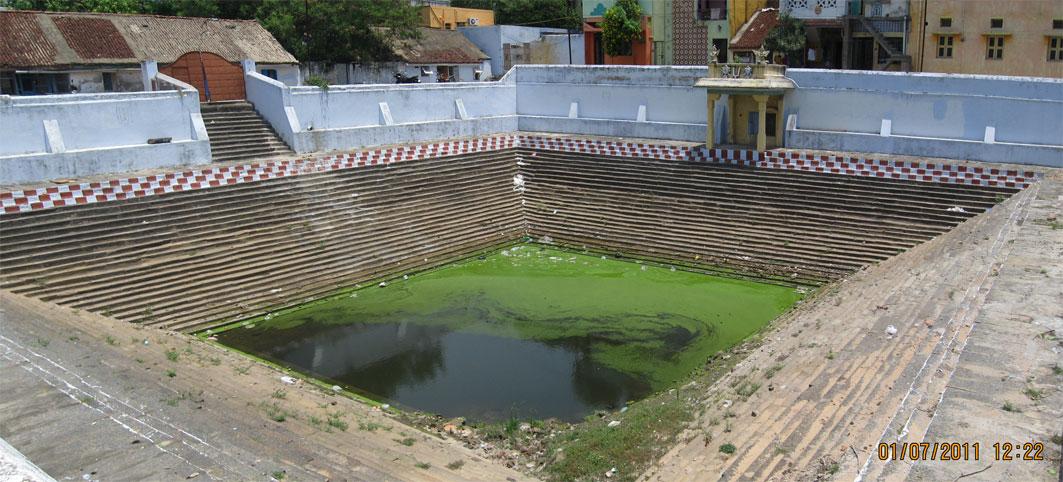Sri Ulagalantha Perumal Temple (Thiru Ooragam) Kanchipuram - Divya Desam 49