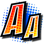 text-size icon