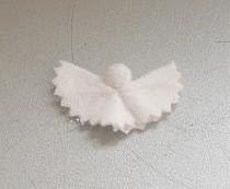 расправляем крылышки