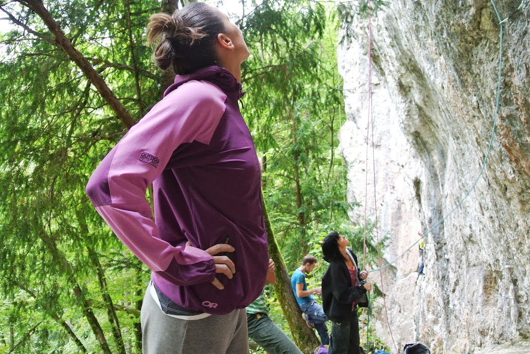 san francisco a10ad 33468 Outdoor Research - Ferrosi Hoody Jacket - Go Out Project