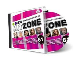 Radio 538 Hitzone 61 Radio 538 Hitzone 61