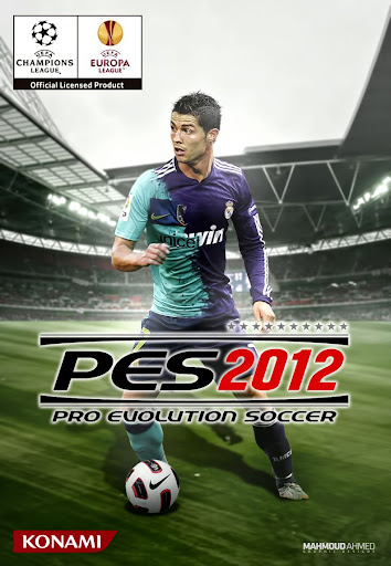 pes 2012 by mahmoudahmed zero d422fzz PES 2012: Download do jogo completo para PC