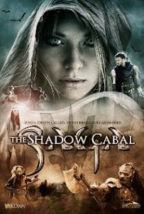 Lời Nguyền Bóng Đêm - Saga - Curse Of The Shadow poster