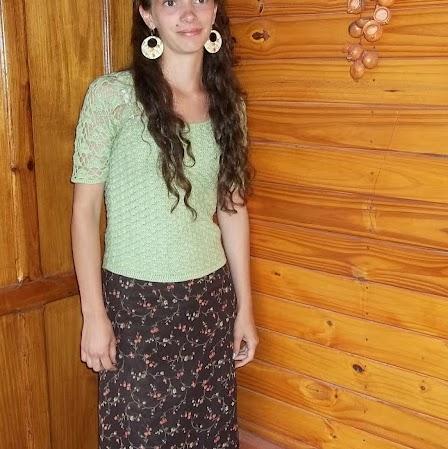 Alicia Gordillo