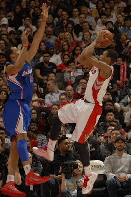 wearing brons nba lebron10 id demar derozan 04 Wearing Brons: Breds, Carbons, Canaries, Xmas, IDs and More!