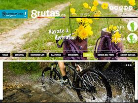 Ocho rutas ecológicas a pie o en bici por Colmenar Viejo