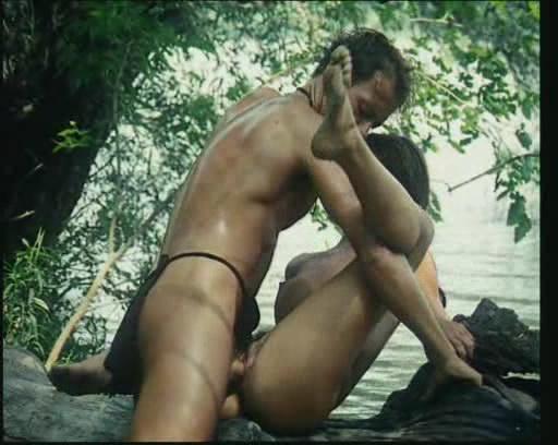 Старые итальянские порно фильмы тарзан — pic 6