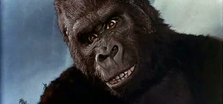 Single Resumable Download Link For Hollywood Movie King Kong (1976) In Hindi Dubbed