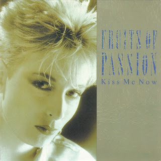 Kiss Me Now by Fruits Of Passion