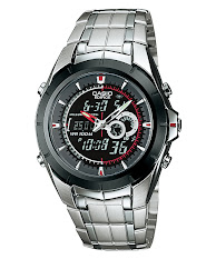 Casio Edifice : EF-336D-1AV