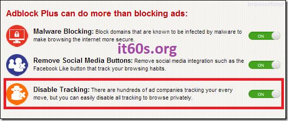 Cách chặn các quảng cáo hiệu quả nhất 4