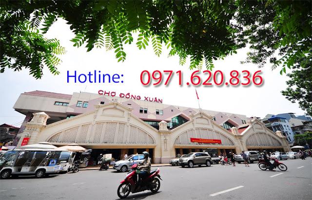 Đăng Ký Internet FPT Phường Đồng Xuân