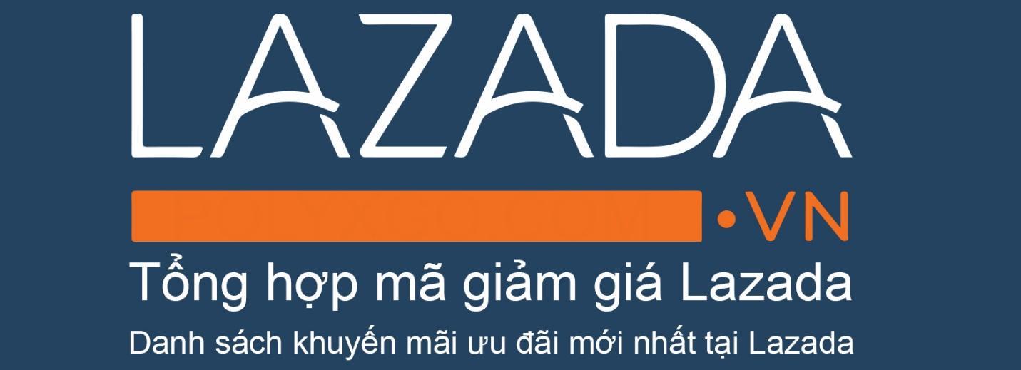 Đa dạng coupon Lazada giảm giá