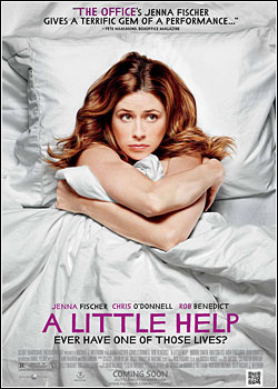 A Little Help – BRRip – Legendado