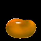 Una gelatina Tuttigusti + 1 al sapore di curry