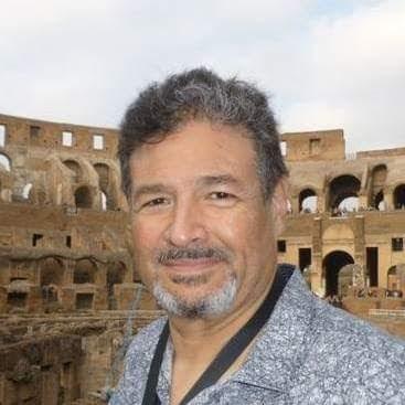 Joe Bencharsky's profile photo