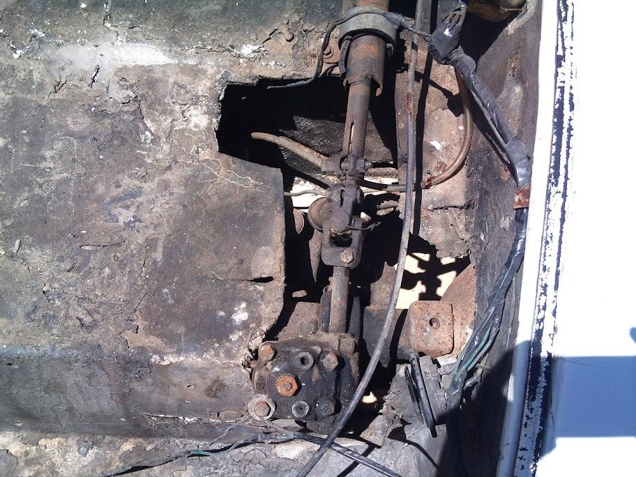 Reforma do Buggy Orion Karmann-Ghia TC 1972 IMG_20111031_143514