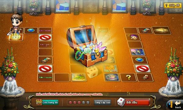 Điểm mặt những tính năng mới ra mắt của Gunny Online 3