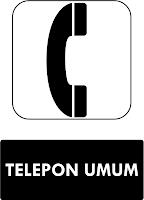 Rambu Telepon Umum