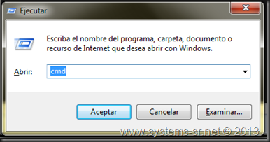 Usb booteable desde Cmd, para instalaciones de Windows