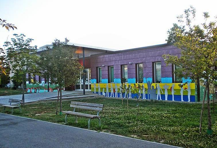 Scuola - foto di Massimilianogalardi