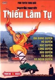 Truyền Thuyết Thiếu Lâm