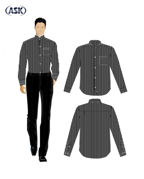 Trang phục công sở #9